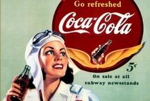 Coca Cola - Atlanta Favorite / by David Howton