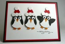 Cards - Christmas / by Dawn Coleman