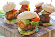 Sliders for Supper