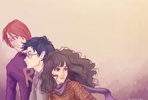 [Fandom] Harry Potter