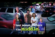Watch: The Middle TV / by The Middle