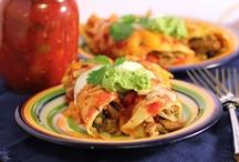 Build a Better Enchilada
