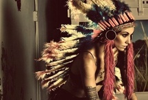 Indigenous Inspiration / by Lucia Flores