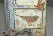 Cards:  SU Nature Walk  / by Judy Mann