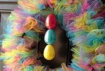 Easter / by Kerry Faith