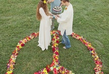 Barefoot Hippie Wedding / by Chloe Hull