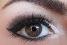 Make-up! / by Ralu Dabija