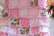 Sewing - Quilts / by Kathy DeRouchey