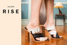 ALDO Rise / by ALDO Shoes
