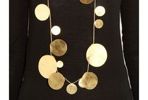 Necklaces / by Dory Sedrish