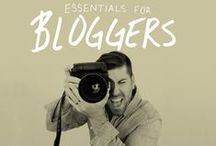 Blogging & Photography Tips ▲
