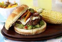 Hamburger Heaven / by Save Mart