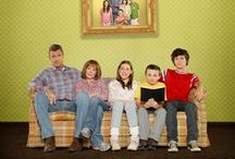 The Middle Cast / by The Middle