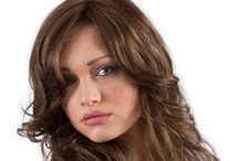 Hair World Wigs 2013 / All new wigs from Hair World