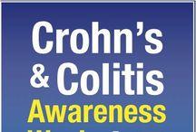 CCFA Awareness  / Crohn's & Colitis