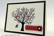 Stampin Up - Sets - F / by Lynne Coutts