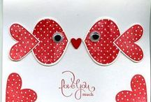 Cards - Hearts 2 / by Dawn Coleman