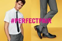 SS15 #PerfectPair - His