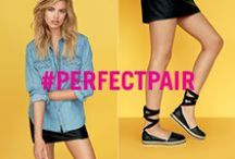SS15 #PerfectPair - Hers / by ALDO Shoes