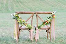 Ceremony and Deco