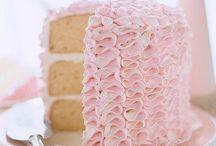 Just Desserts / by Gina Crespy