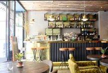 TRAVEL ▲ Restaurants & bars