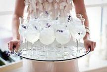 brunch + bridal luncheon