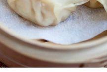 Dumpling Love / Wontons dumplings gyoza and all!!