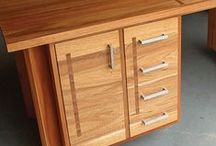 CUSTOM MADE FURNITURE / Custom Made Solid Timber by Currumbin Woodworks
