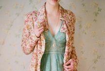fashion / by Melissa Wilcox