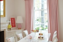 dining rooms / areas