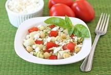 food - savory