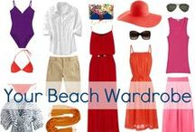 What to wear / by Michelle Jund