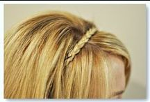 Hair / by Tiffany Johnson