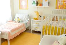 Baby Hart's Room / by Hollie Hart