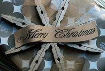 Christmas / by Tiffany Johnson