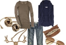 My Style / by Alicia Behrends
