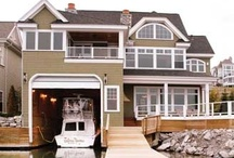 my future home! / by Alicia Behrends