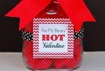 Valentine's  / by Tiffany Johnson