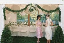 Wedding Awards: Decor / by Candace Kalasky