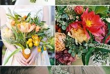 Wedding Awards: Flowers / by Candace Kalasky