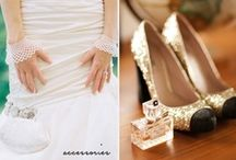 Wedding Awards: Accessories / by Candace Kalasky