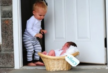 """Baby Love. / Preparation for my """"kiss my boo-boo"""" and """"read me a bedtime story"""" days.  / by Kayla Hanes"""