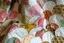 quilts etc... / by girouette