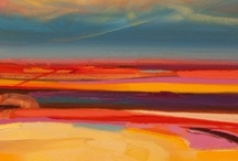 art - paint the world happy / creative stuff. creative process. creative tools. / by Cindy Laxton {Happy Thoughts & Things}