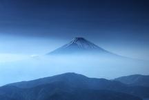 JAPAN / 日本の素晴しさを! / by Hiroyasu Takano