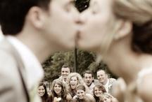 W E D D I N G S / Wedding Inspiration / by Brianna Dalton Photography