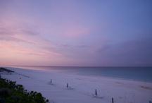 Bunte Strände - bei lastminute.de / Der Traum vom Strandurlaub kann auch bunt sein – denn über die ganze Welt verteilt finden sich ungewöhnliche, farbige Strände. Hier zeigen wir die schönsten Strände, die mit ungewöhnlichen Farben überraschen: grüner Sand auf Big Island, pinker auf den Bahamas, weißer in Florida, roter auf Santorin, schwarzer auf La Palma. Und die passenden Hotels direkt oder nah bei diesen bunten Farbspektakeln der Natur haben wir natürlich auch!