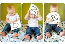 First Birthday Parties / your little one only turns one once. / by Carter's Babies and Kids