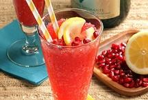yummy drinks / by Alicia Behrends